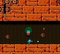 Mega Man 4 NES 069
