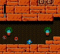 Mega Man 4 NES 070