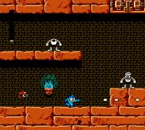 Mega Man 4 NES 072