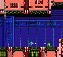 Mega Man 4 NES 074