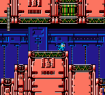 Mega Man 4 NES 080