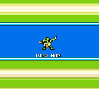 Mega Man 4 NES 087