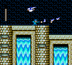 Mega Man 4 NES 088