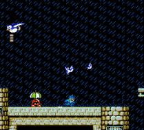 Mega Man 4 NES 090