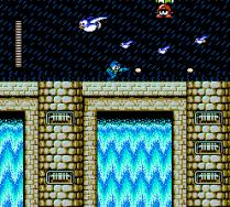 Mega Man 4 NES 091