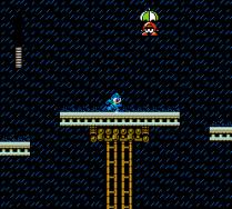 Mega Man 4 NES 093