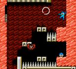 Mega Man 4 NES 105
