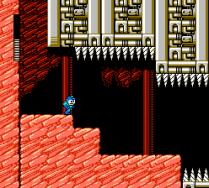 Mega Man 4 NES 106