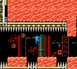Mega Man 4 NES 107
