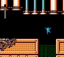 Mega Man 4 NES 113