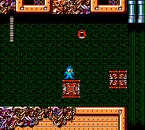 Mega Man 4 NES 117
