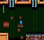 Mega Man 4 NES 118