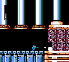 Mega Man 4 NES 120