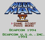 Mega Man 5 Game Boy 06