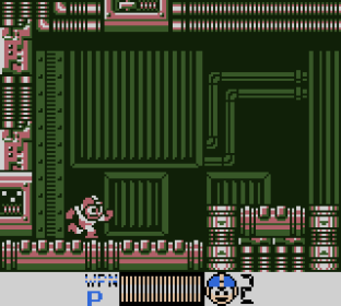 Mega Man 5 Game Boy 09