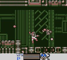 Mega Man 5 Game Boy 10