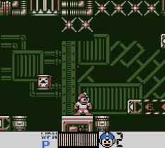 Mega Man 5 Game Boy 11