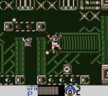 Mega Man 5 Game Boy 13