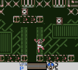 Mega Man 5 Game Boy 14