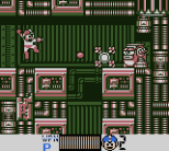 Mega Man 5 Game Boy 16