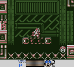 Mega Man 5 Game Boy 19