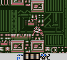 Mega Man 5 Game Boy 21