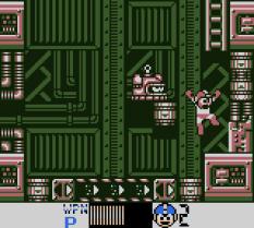 Mega Man 5 Game Boy 22