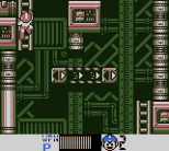 Mega Man 5 Game Boy 24