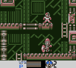 Mega Man 5 Game Boy 26
