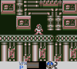 Mega Man 5 Game Boy 28