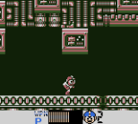 Mega Man 5 Game Boy 29