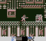 Mega Man 5 Game Boy 30