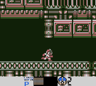 Mega Man 5 Game Boy 31