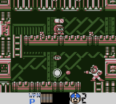 Mega Man 5 Game Boy 33