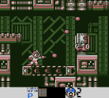 Mega Man 5 Game Boy 35