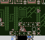 Mega Man 5 Game Boy 37