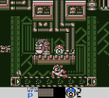 Mega Man 5 Game Boy 38