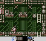 Mega Man 5 Game Boy 40