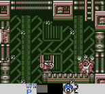 Mega Man 5 Game Boy 41