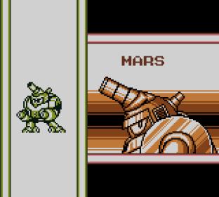 Mega Man 5 Game Boy 42