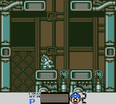Mega Man 5 Game Boy 43
