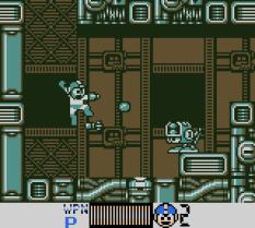 Mega Man 5 Game Boy 44