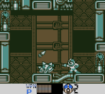 Mega Man 5 Game Boy 47