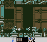 Mega Man 5 Game Boy 48