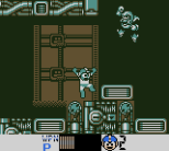 Mega Man 5 Game Boy 49