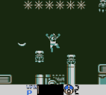 Mega Man 5 Game Boy 50