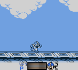 Mega Man 5 Game Boy 52