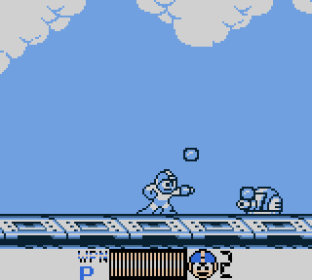 Mega Man 5 Game Boy 53