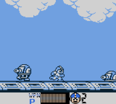 Mega Man 5 Game Boy 54