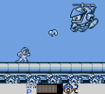 Mega Man 5 Game Boy 57